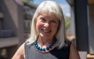 Diane Mitsch Bush (photo)